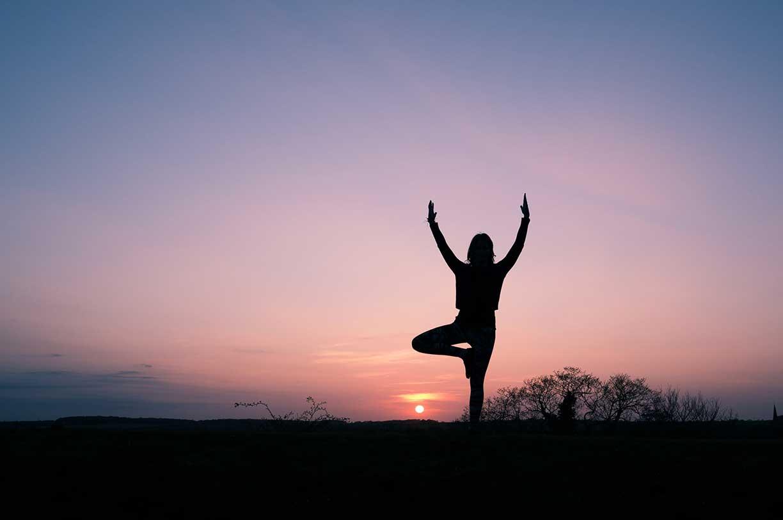 Winter Yoga Is Heating Up in Niseko