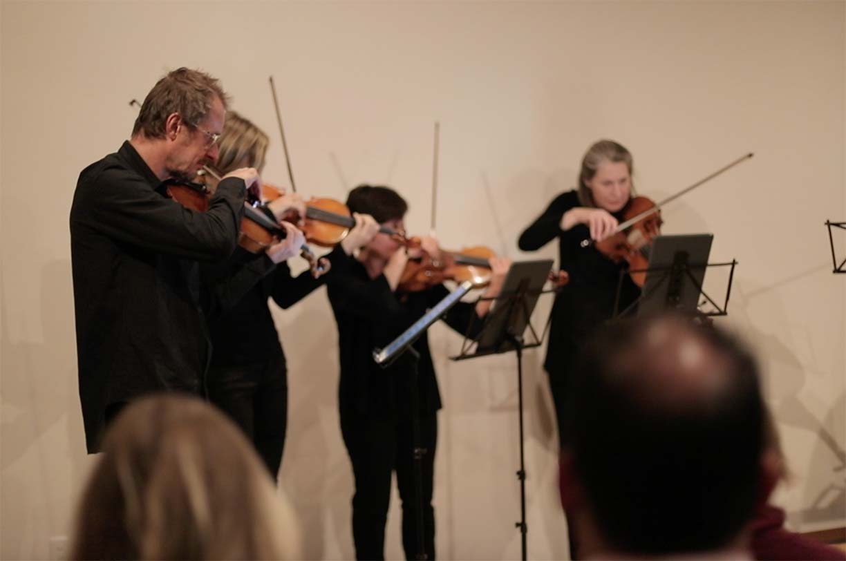 Richard Tognetti and ACO Concert Round Up