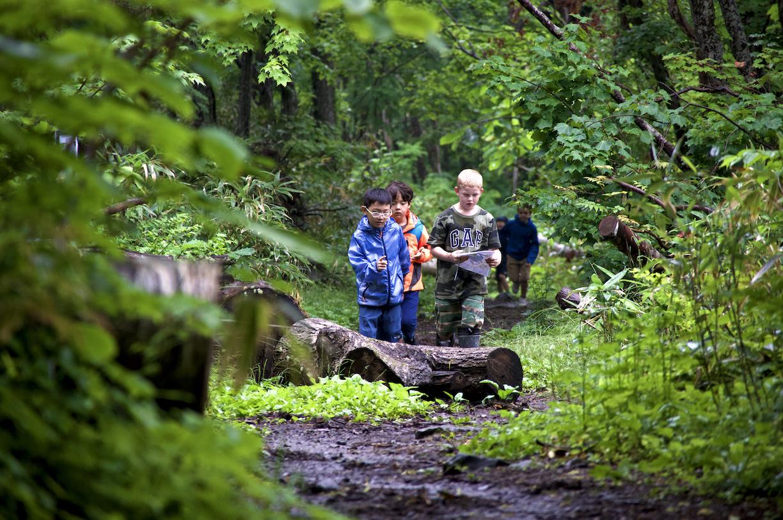 EdVenture Niseko Kids' Camps