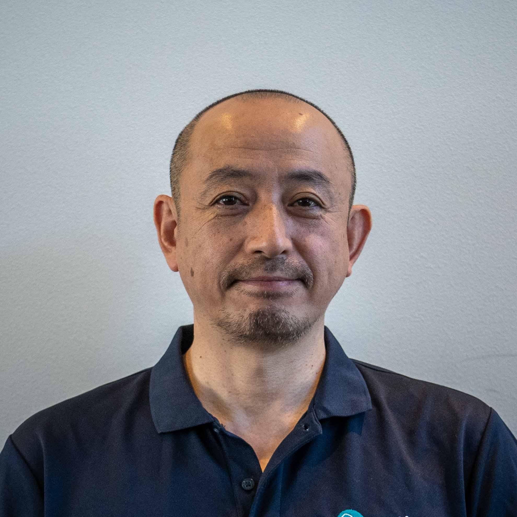 Yoichi Koshibuchi