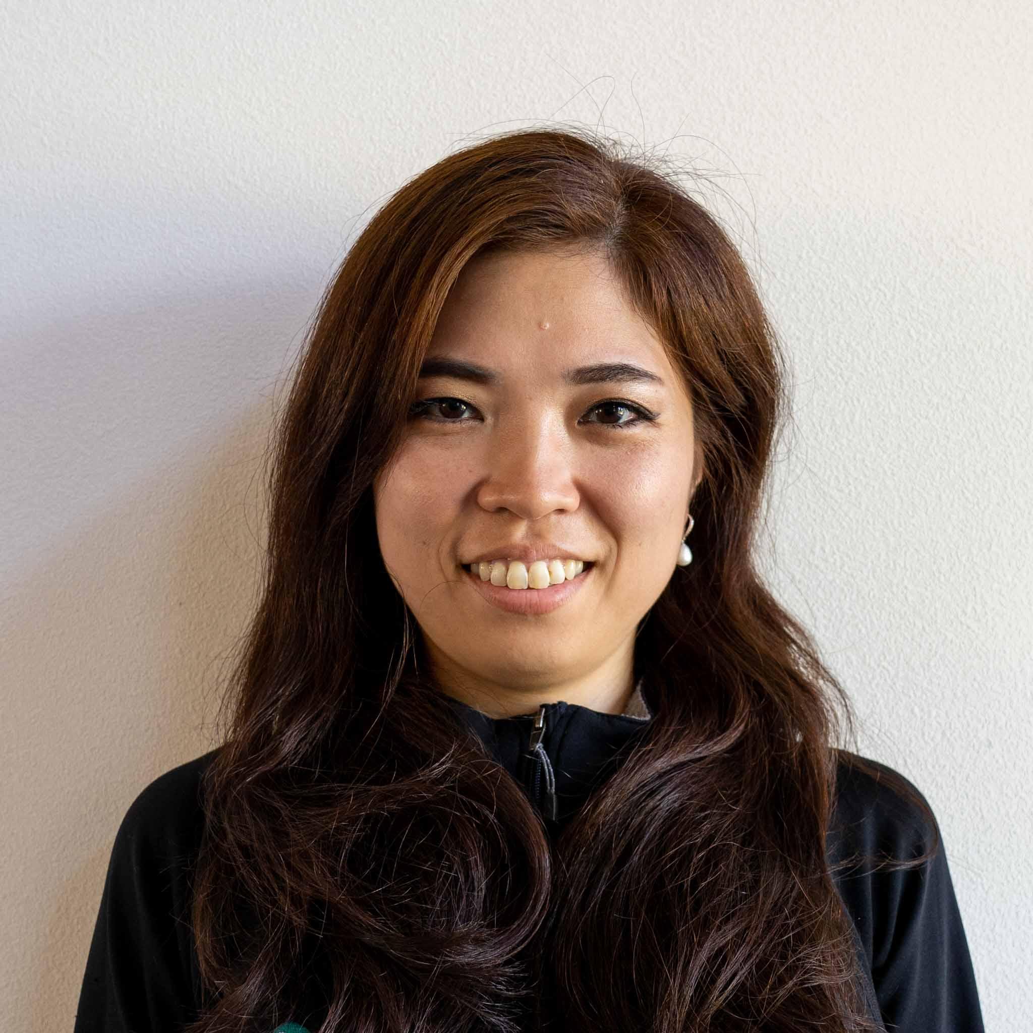 Tomomi Nishi