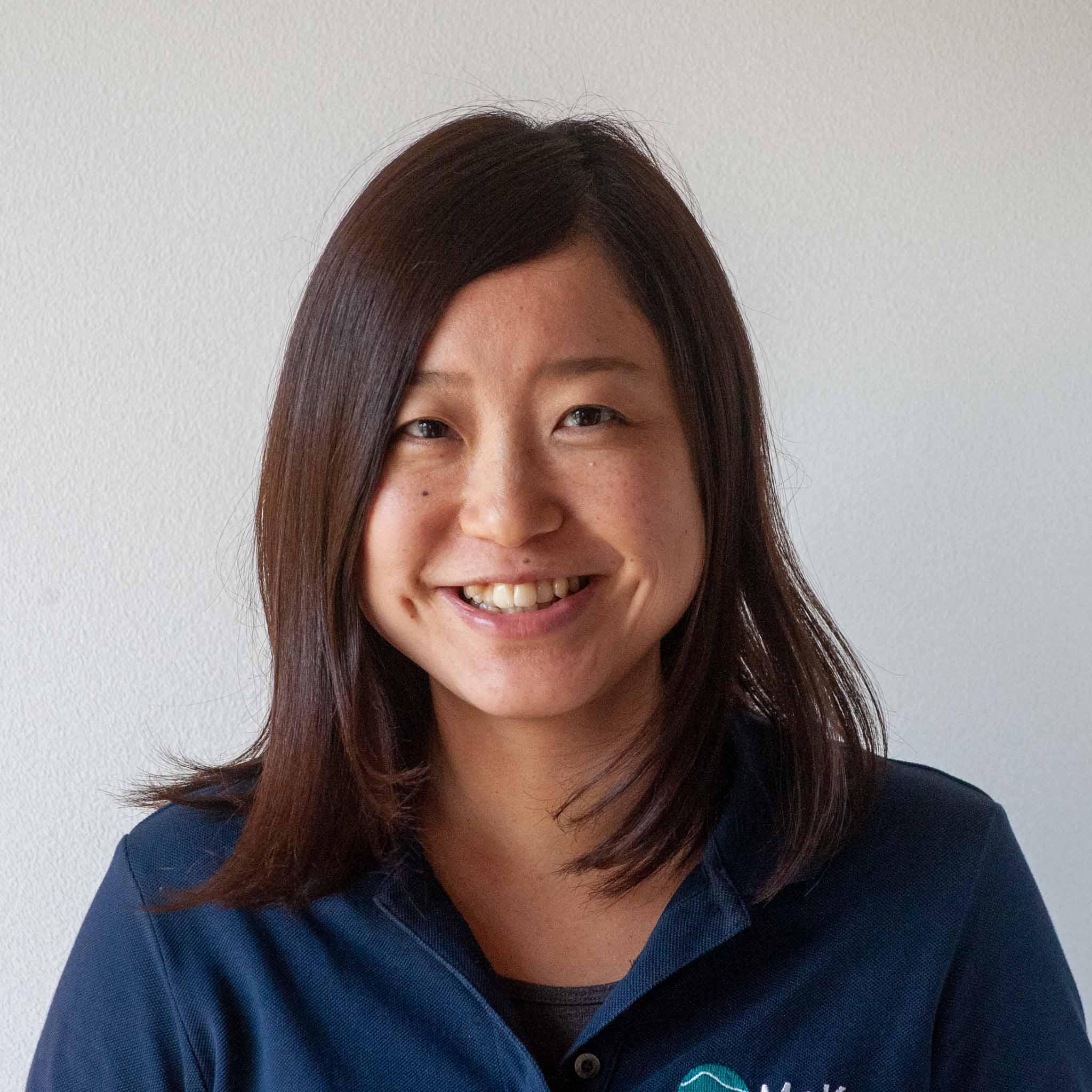 Yoko Harada