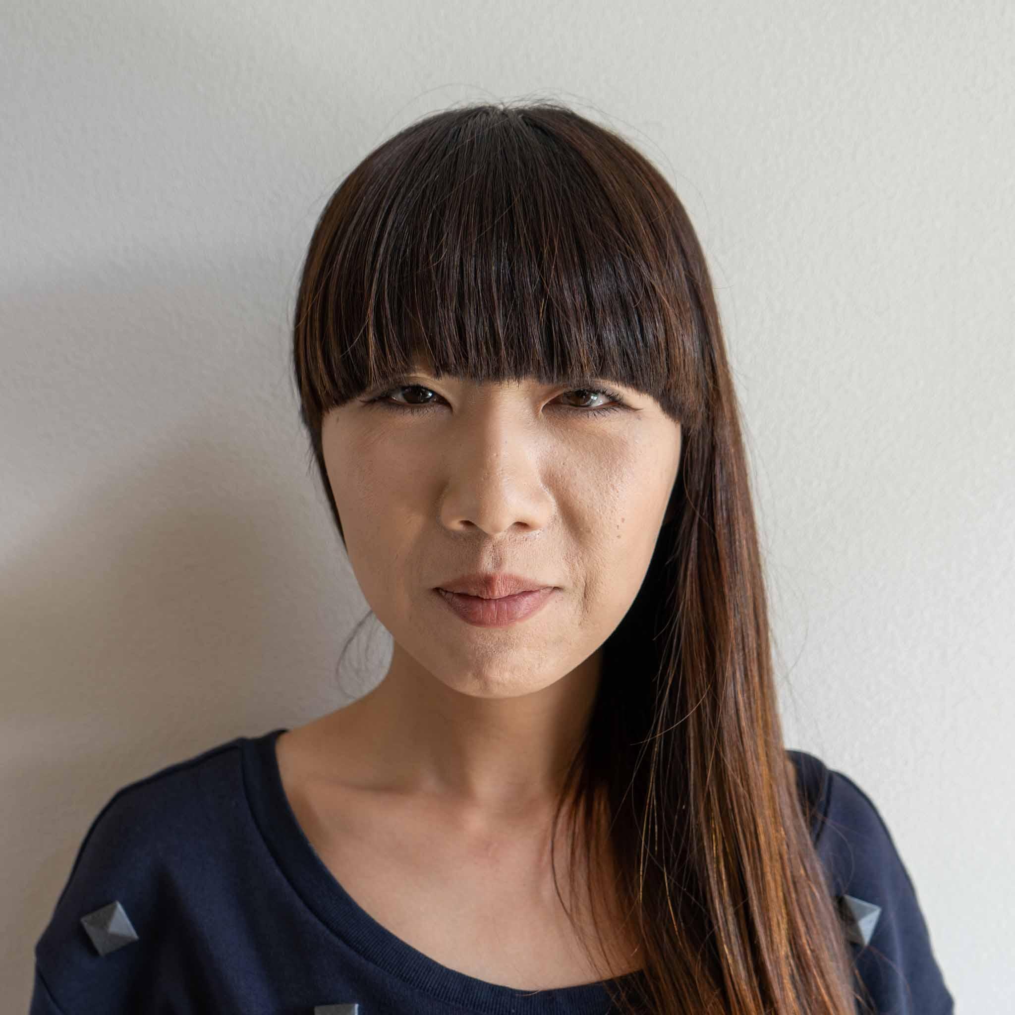 Ikumi Yanagimoto
