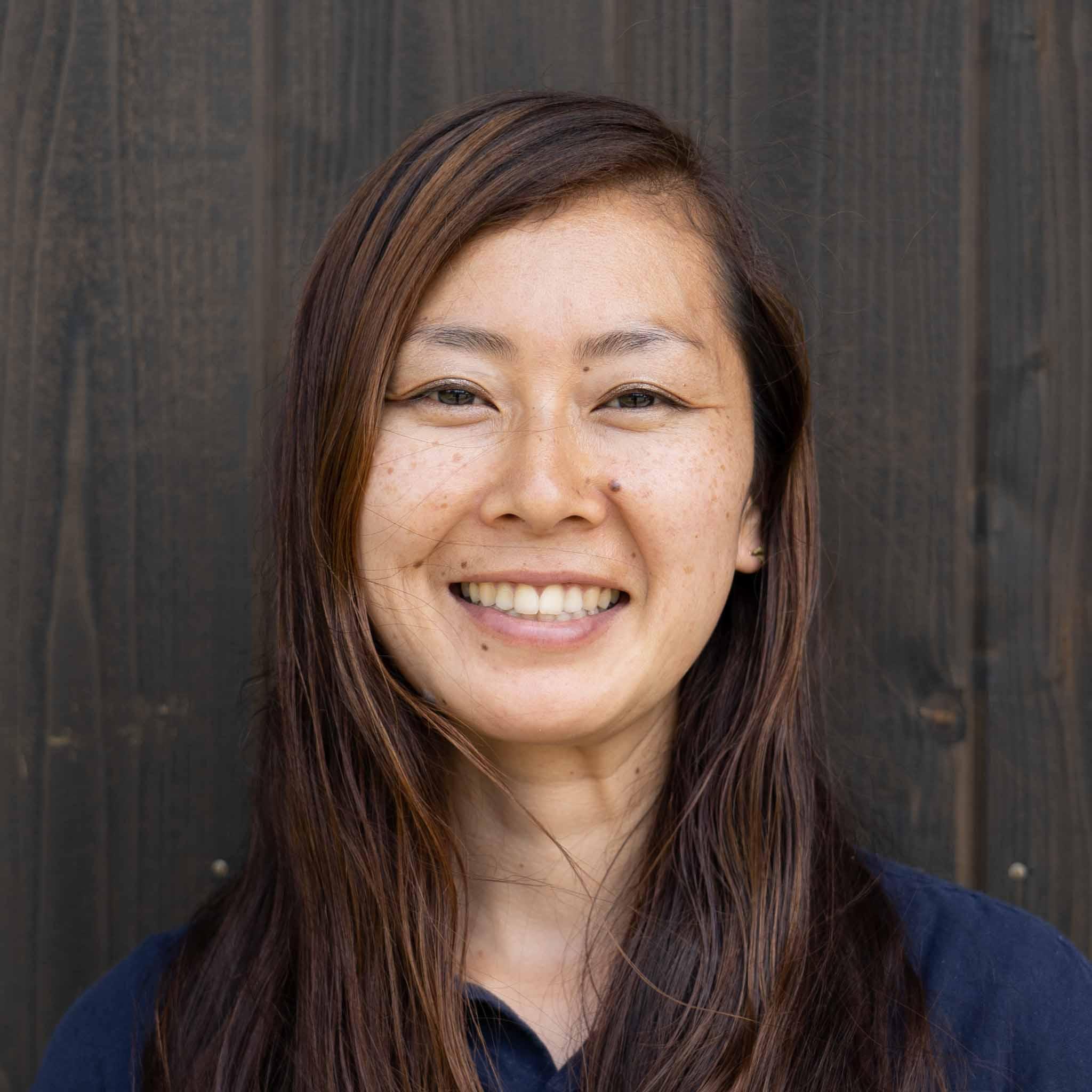 Emiko Takeda