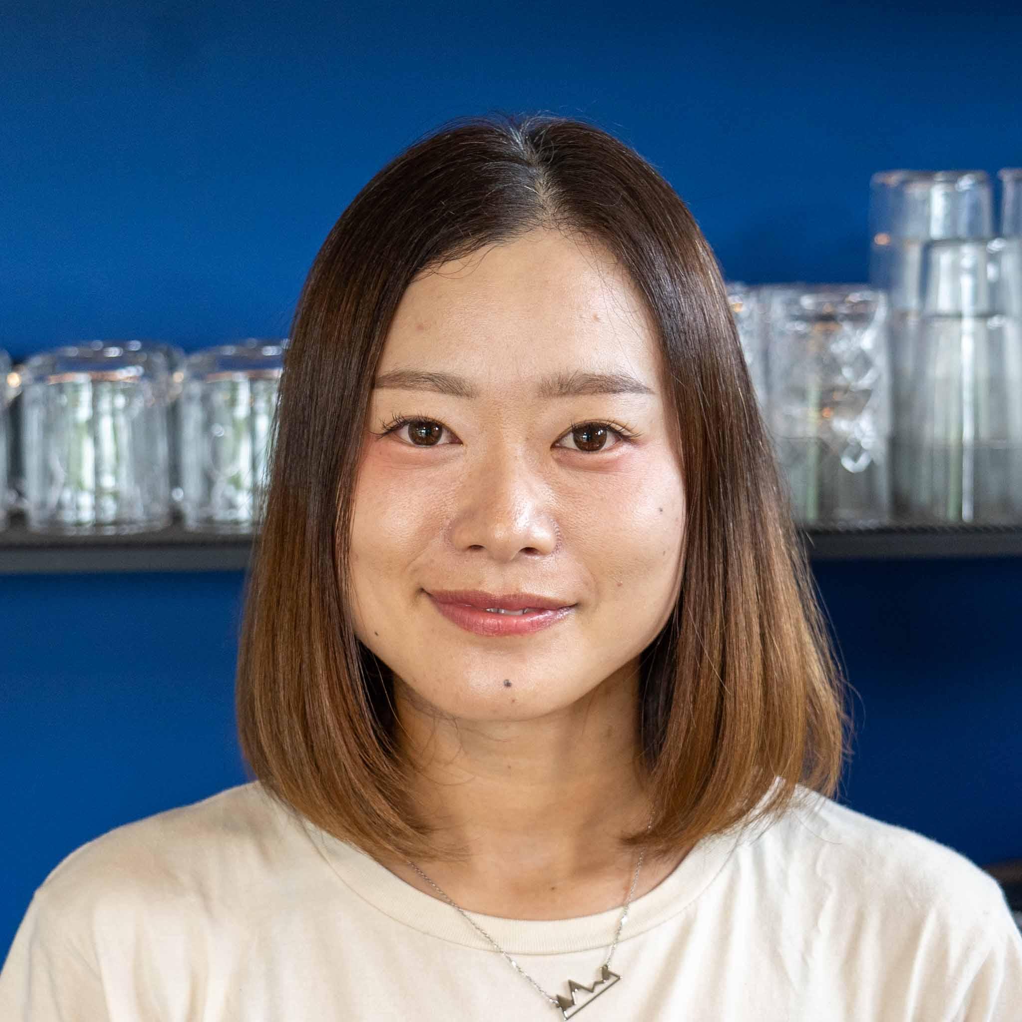 Yuri Yasumura