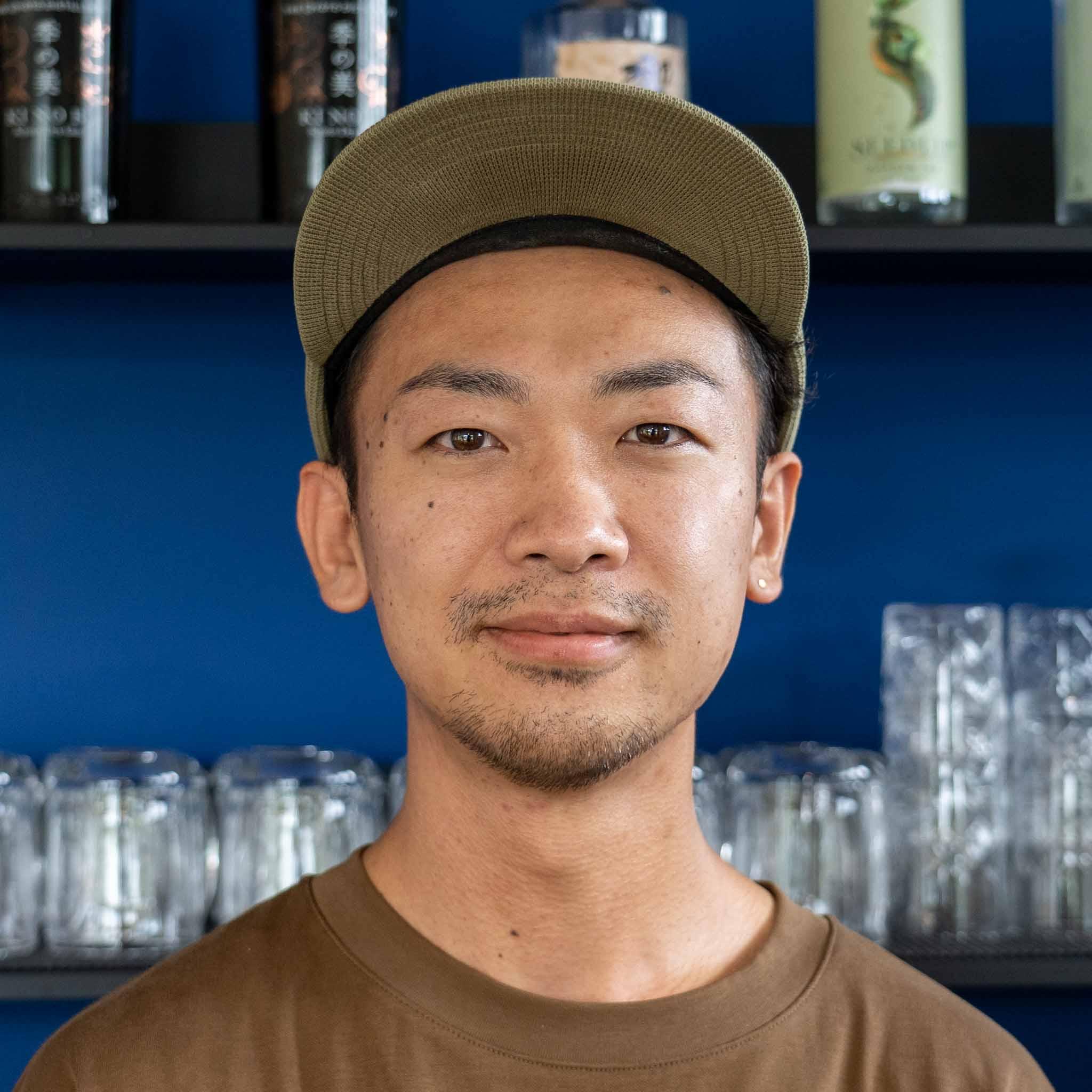 Toshihito Takeuchi