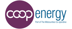 Flipper Energy Switches Gas and Electric to and away from COOP energy