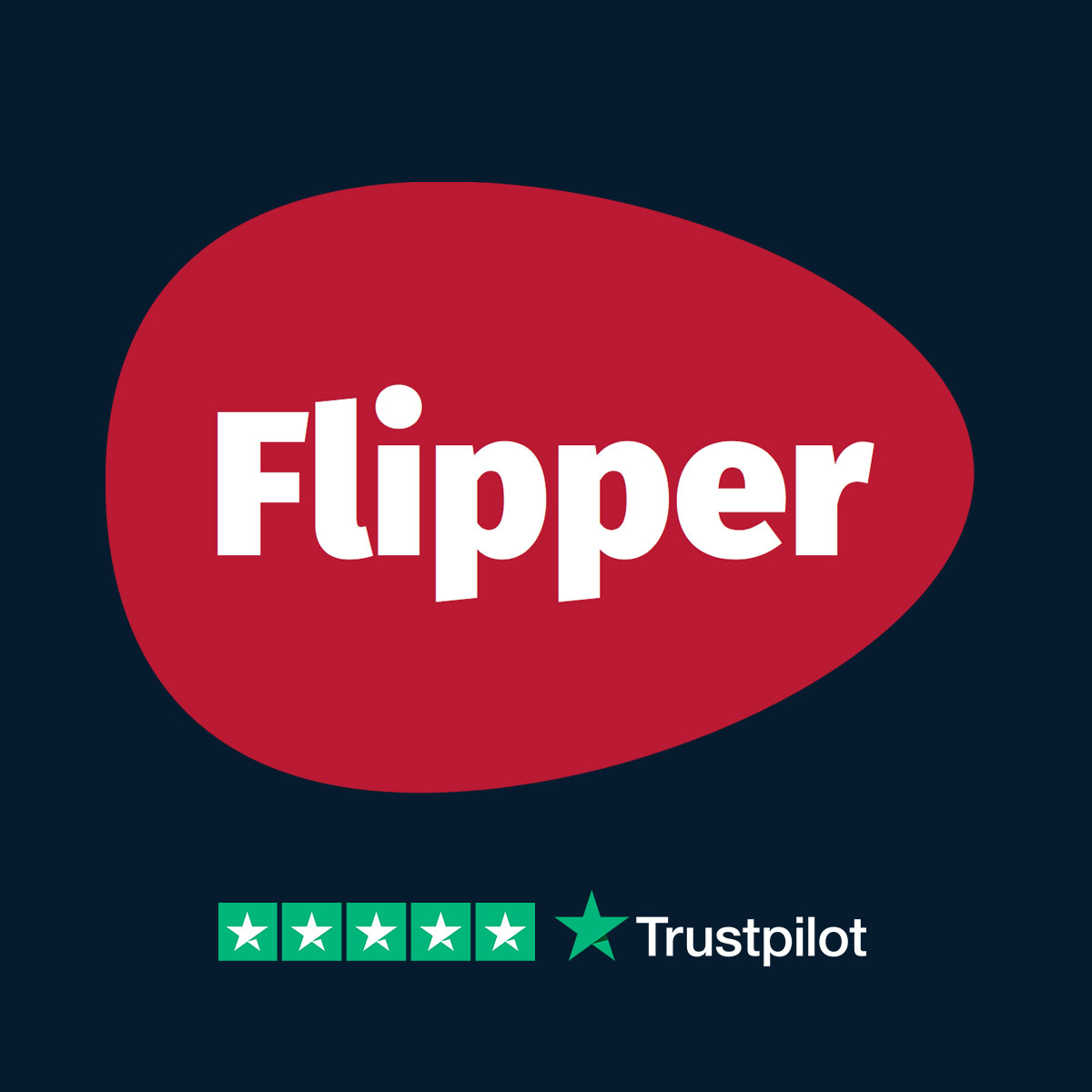 Flipper - Auto Energy Switching, We Don't Switch, We Flip