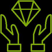 Gehalt Icon