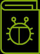 Fachzeitschriften Icon