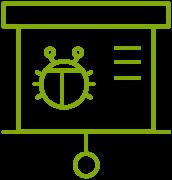 Schulungs und Konferenztage Icon