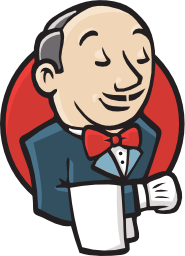 Jenkins CI Server Logo