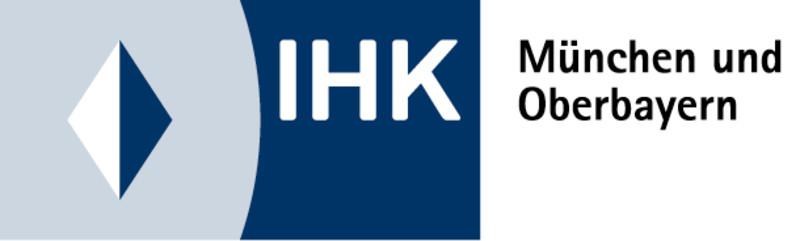 IHK München und Oberbayern Logo