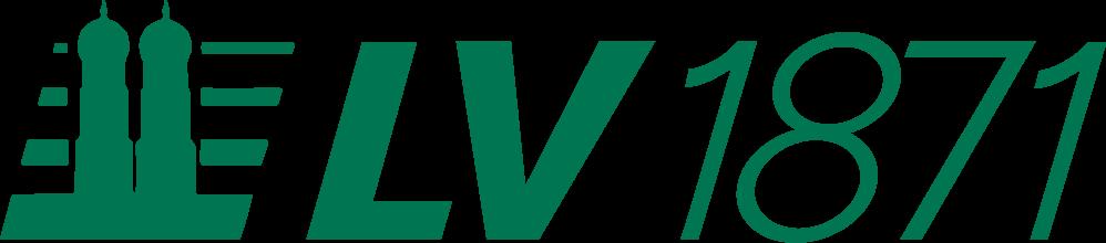 Lebensversicherung von 1871 a. G. München (LV1871) Logo