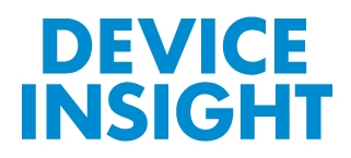 DEVICE INSIGHT Logo
