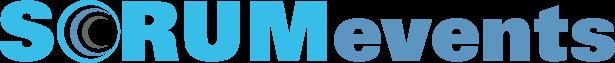 SCRUMevents Logo