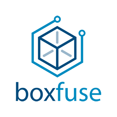 boxfuse Logo