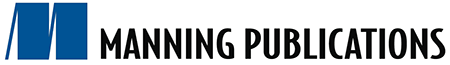 MANNING PUBLICATIONS Logo
