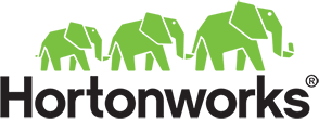 Hortonworks Logo