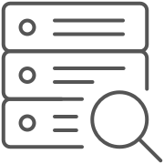 Applikationsmonitoring Icon
