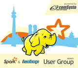 Hadoop User Group Munich Logo