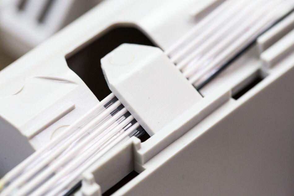 clip wire guides