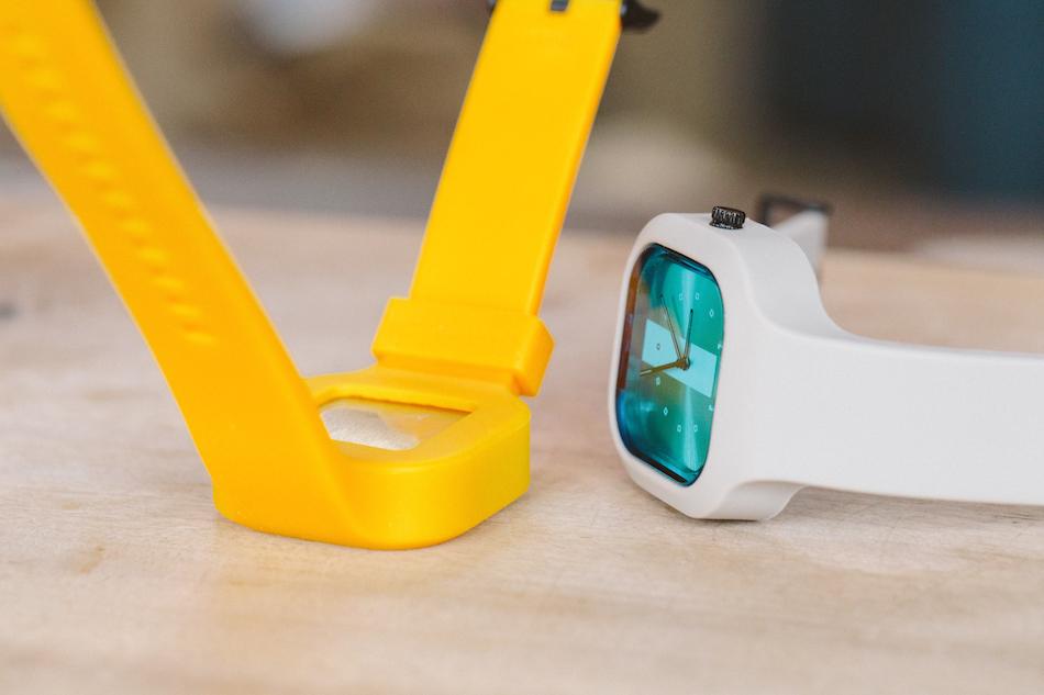 watch prototypes