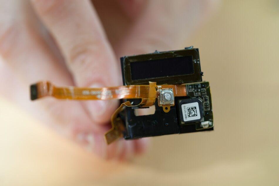 GoPro session resistors