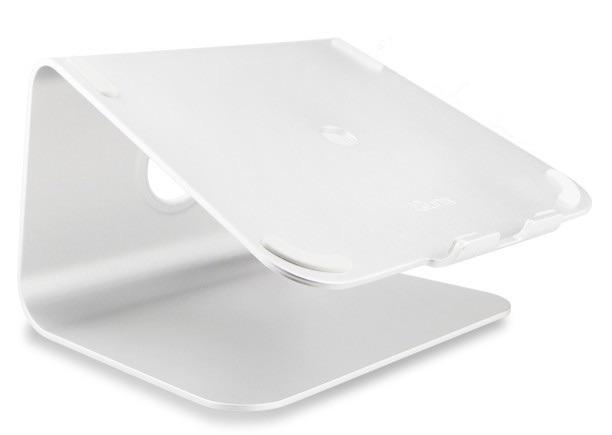 Netatmo laptop stand