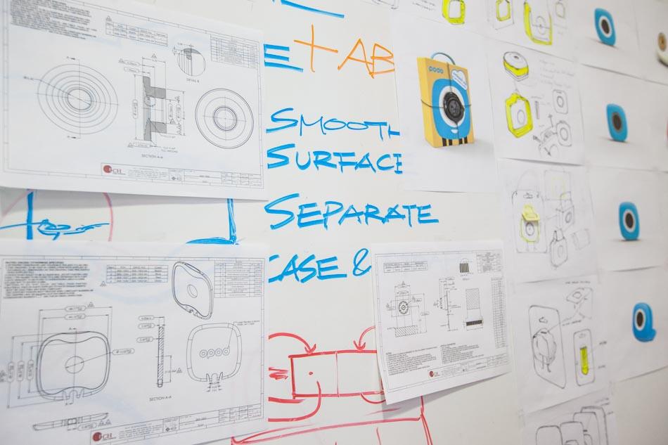 Podo designs