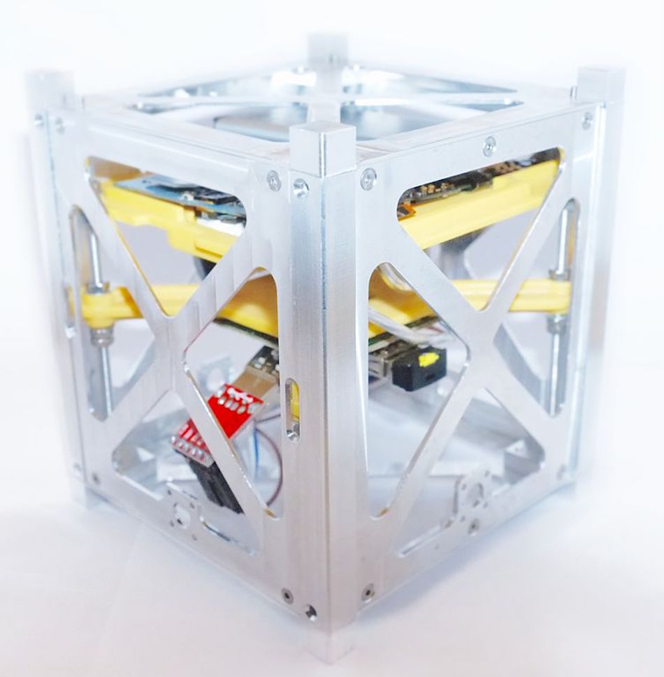Satellite 101: What is a CubeSat?