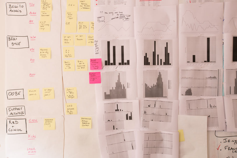 Belli product planning and notes