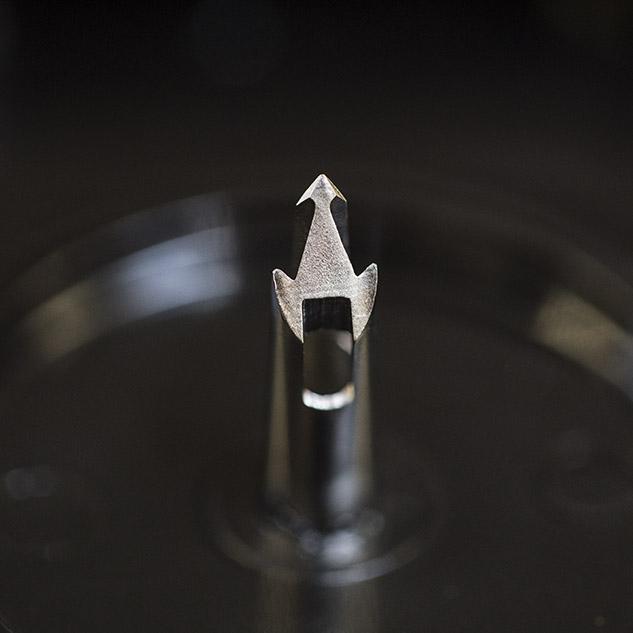 Keurig K-Cup needle