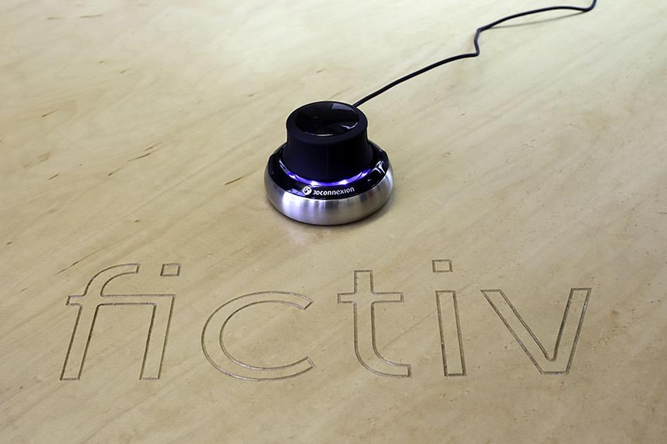 SpaceNavigator 3Dconnexion Mouse