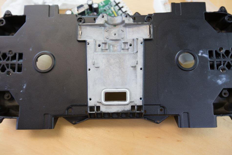 Segway miniPRO chassis