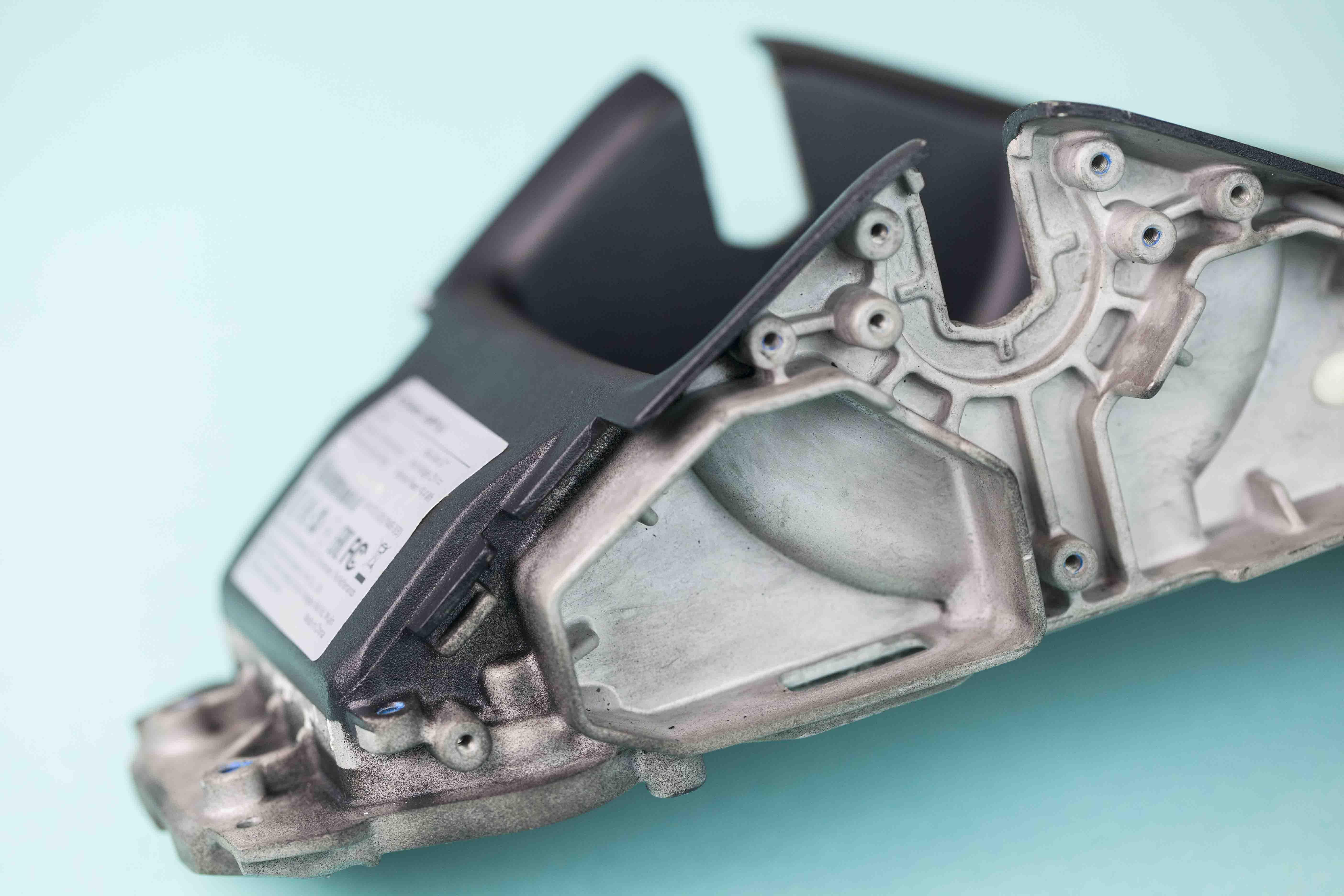 Segway Drift W1 e-Skates Teardown