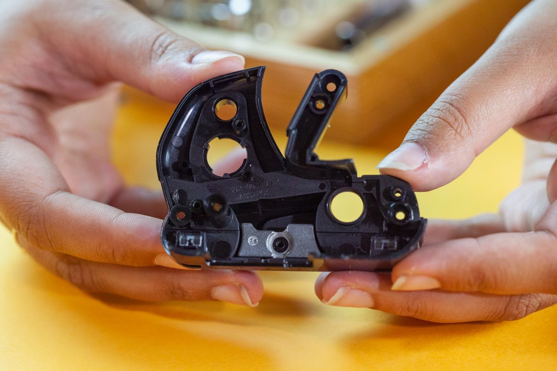 Anki Vector Robot Teardown | Fictiv