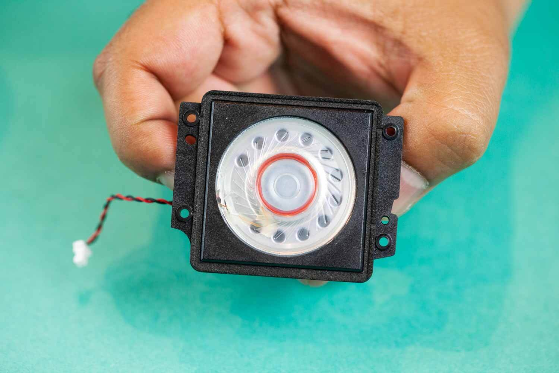 Furbo Dog Camera Sensor