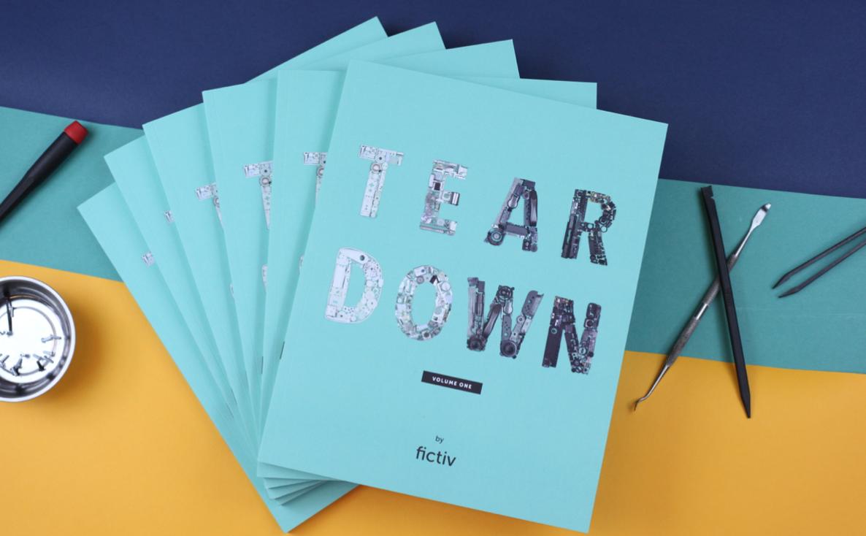 Teardown Vol 1