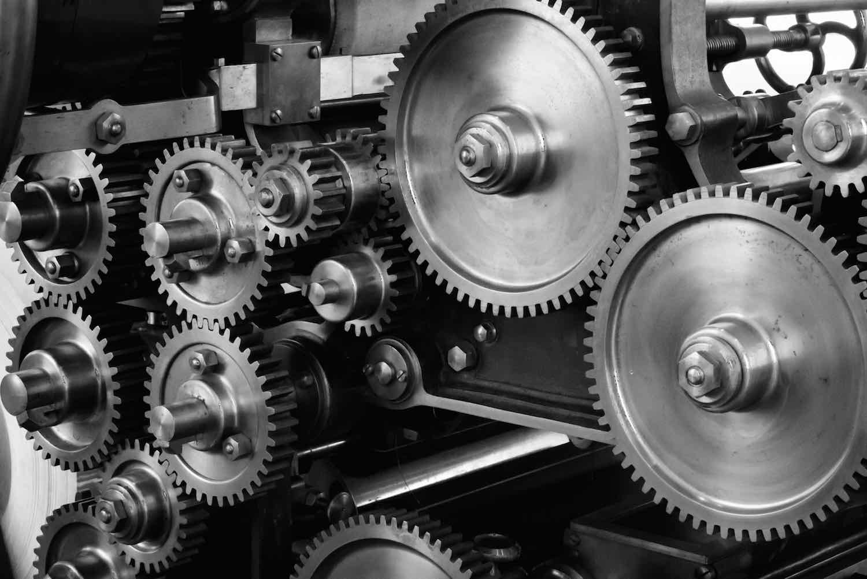 Let It Slide: Self-Lubrication in Mechanical Assemblies