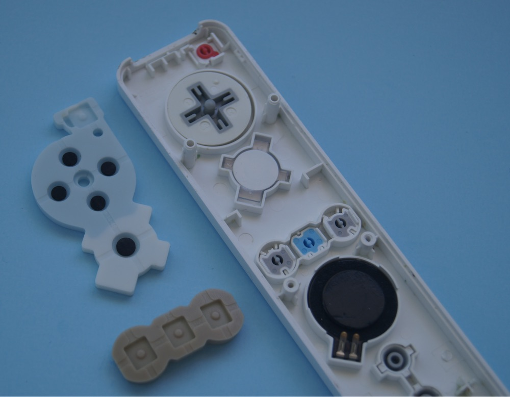 silicone rubber keypads