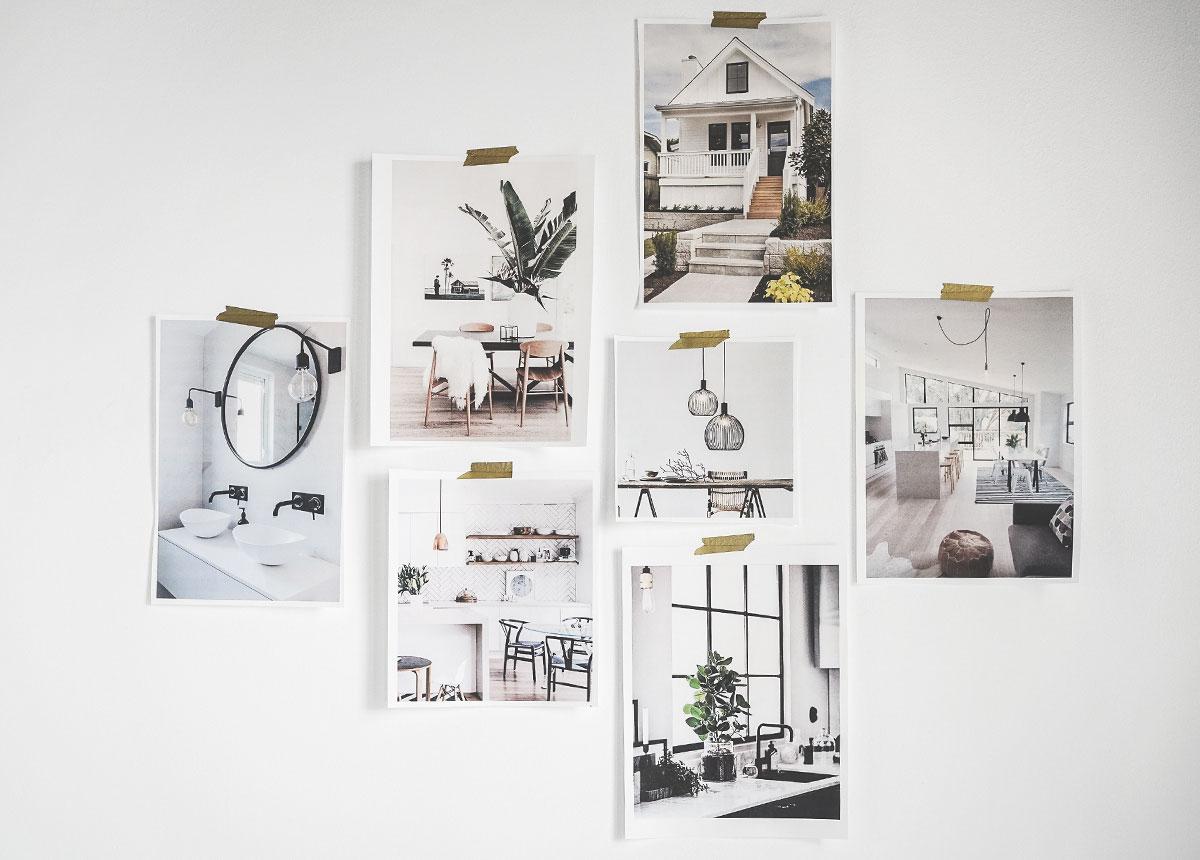 Home Reno: Design