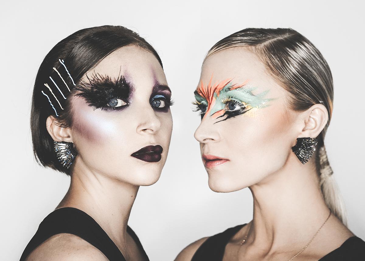 Bird Halloween Makeup.Bird Costume Face Makeup Saubhaya Makeup