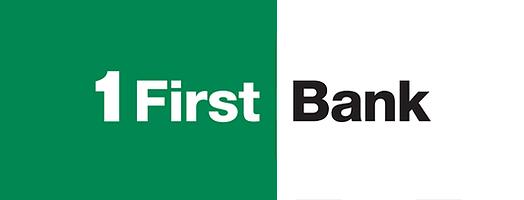 Logo de First Bank