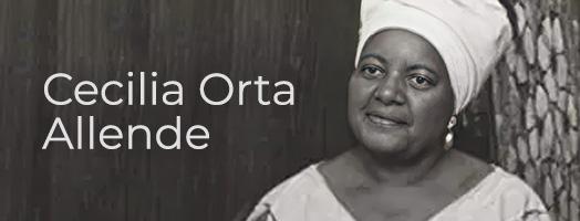 Cecilia Orta Allende