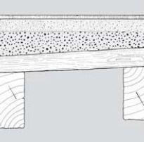 chape s che pour plancher chauffant sec caleosol et. Black Bedroom Furniture Sets. Home Design Ideas
