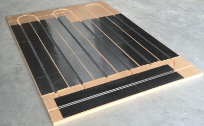 Prix plancher chauffant Caleosol TRADI