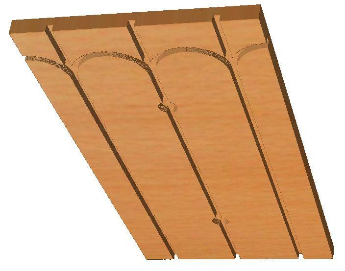 Plancher chauffant autoconstruction