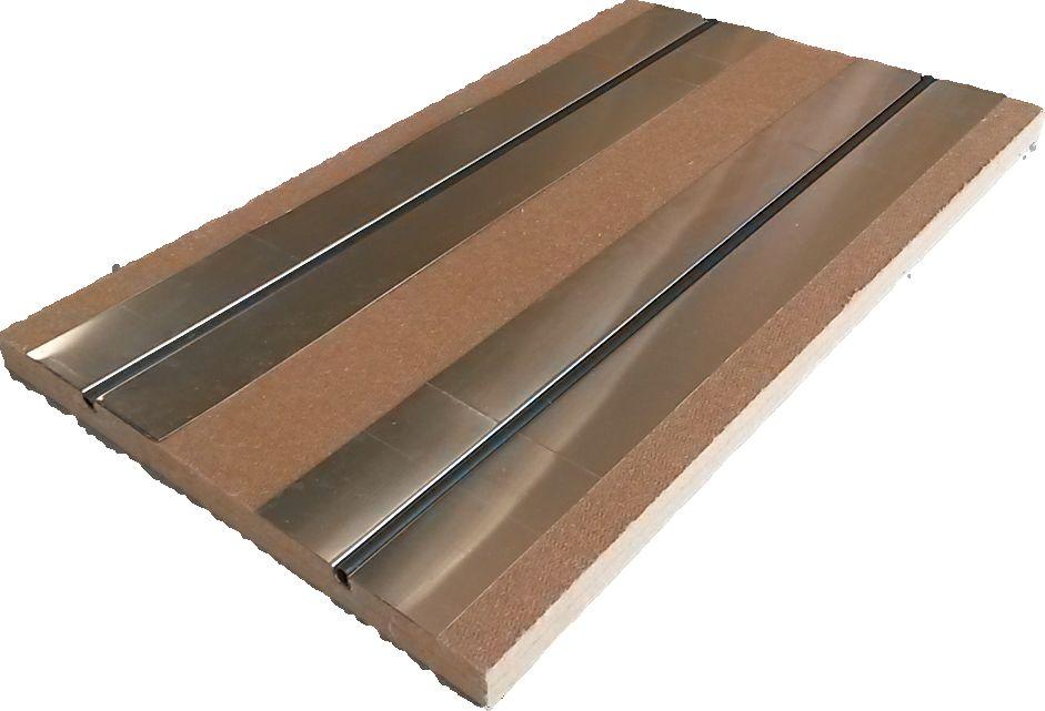 Kit plancher chauffant Caleosol Tradi ECO+ 20mm RT2020
