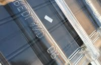 Tuile solaire Magasin plancher chauffant à Poitiers propose la tuile solaire